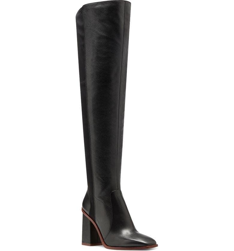 <p><span>Vince Camuto Dreven Over the Knee Boot</span> ($137, originally $229)</p>