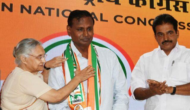 Face of Dalit politics, Udit Raj, has been the most vocal concerning the socio-political climate in India