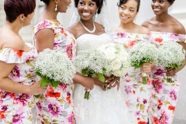 Bride asks bridesmaids to pay for her wedding dress video for Paying for a wedding dress