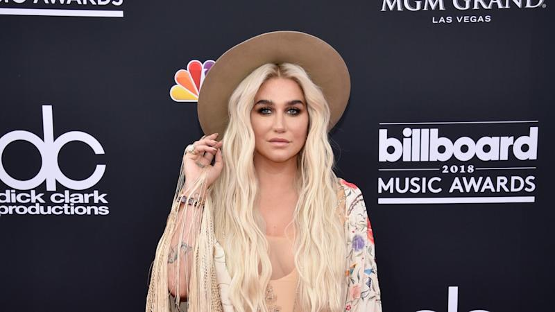 Kesha Drops Emotional Trailer for Her New Documentary -- Watch!