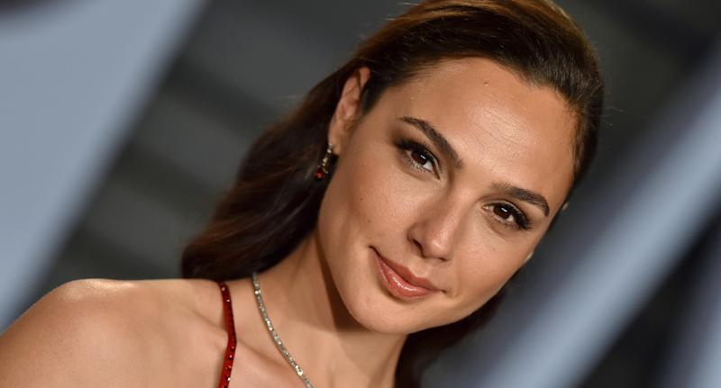 Gal Gadot. (Photo by Axelle/Bauer-Griffin/FilmMagic)