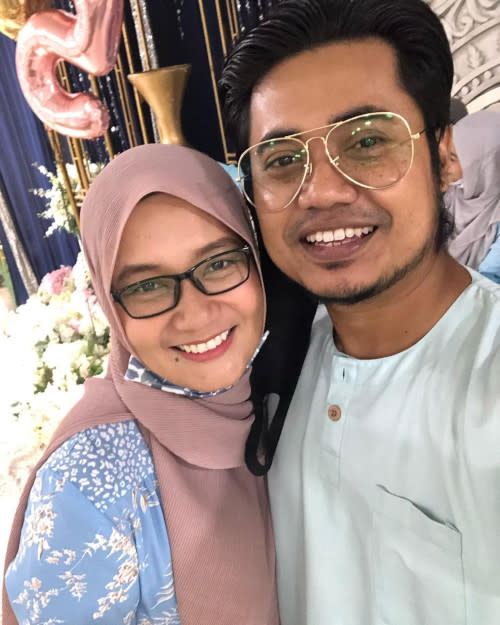 Lan Solo's wife Sheila releases several IG Stories explaining her and her husband's stance