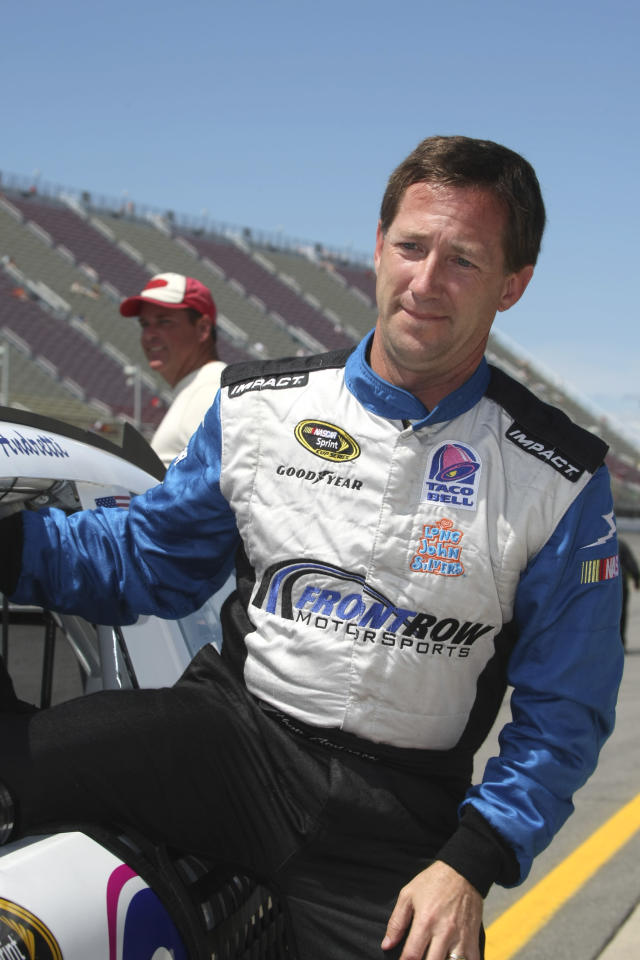 A versatile driver from one of the sport's first families, Andretti died at age 56 following a lengthy fight with colon cancer. The nephew of racing legend Mario Andretti, John recorded wins in NASCAR, IndyCar and the Rolex 24 over the course of his career.<br>