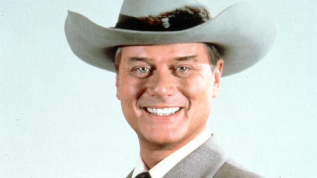 "Dana Stevens, film critic for Slate.com, discussed ""Dallas"" star Larry Hagman's most memorable performances and his long career."