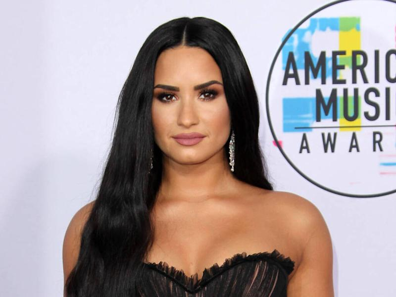 Demi Lovato credits Max Ehrich for making her life 'so much better'