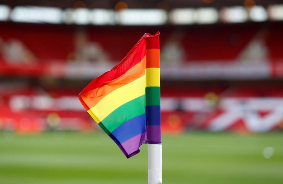 <span>Ahead of Russia and Qatar hosting the 2018 and 2022 FIFA World Cups respectively, Europe's leading lesbian, gay, bisexual and trans (LGBT) equality charity, Stonewall (www.stonewall.org.uk), and the global fan-opinion and live-score app, Forza Football (www.footballaddicts.com), have released the results from a poll of 50,000 football fans, which explored global attitudes towards gay and bisexual players, and homophobia in the sport.<br> <br>In October 2017, over 50,000 Forza Football users, from 38 countries across 5 continents, responded to questions written by Stonewall and Forza Football – the largest-ever poll of its kind (and a replication of a similar poll by the two organisations in 2014).</span>