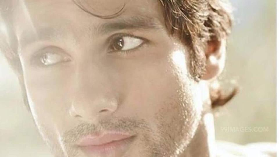 Shahid Kapoor, Sujoy Ghosh coming together for a thriller?