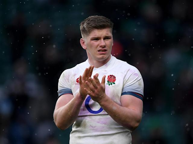 The state of the England squad: Can Eddie Jones rest his Lions players after Dylan Hartley's injury?