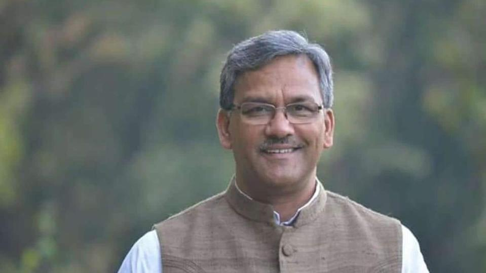 Uttarakhand CM launches free Wi-Fi for government colleges and universities