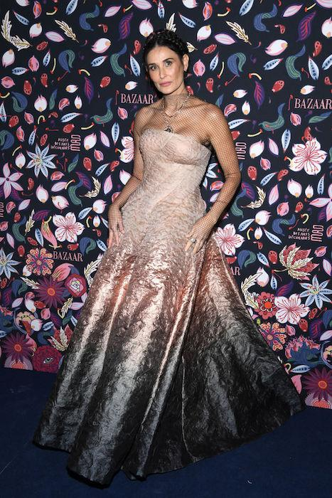 demi-moore-dior-gown