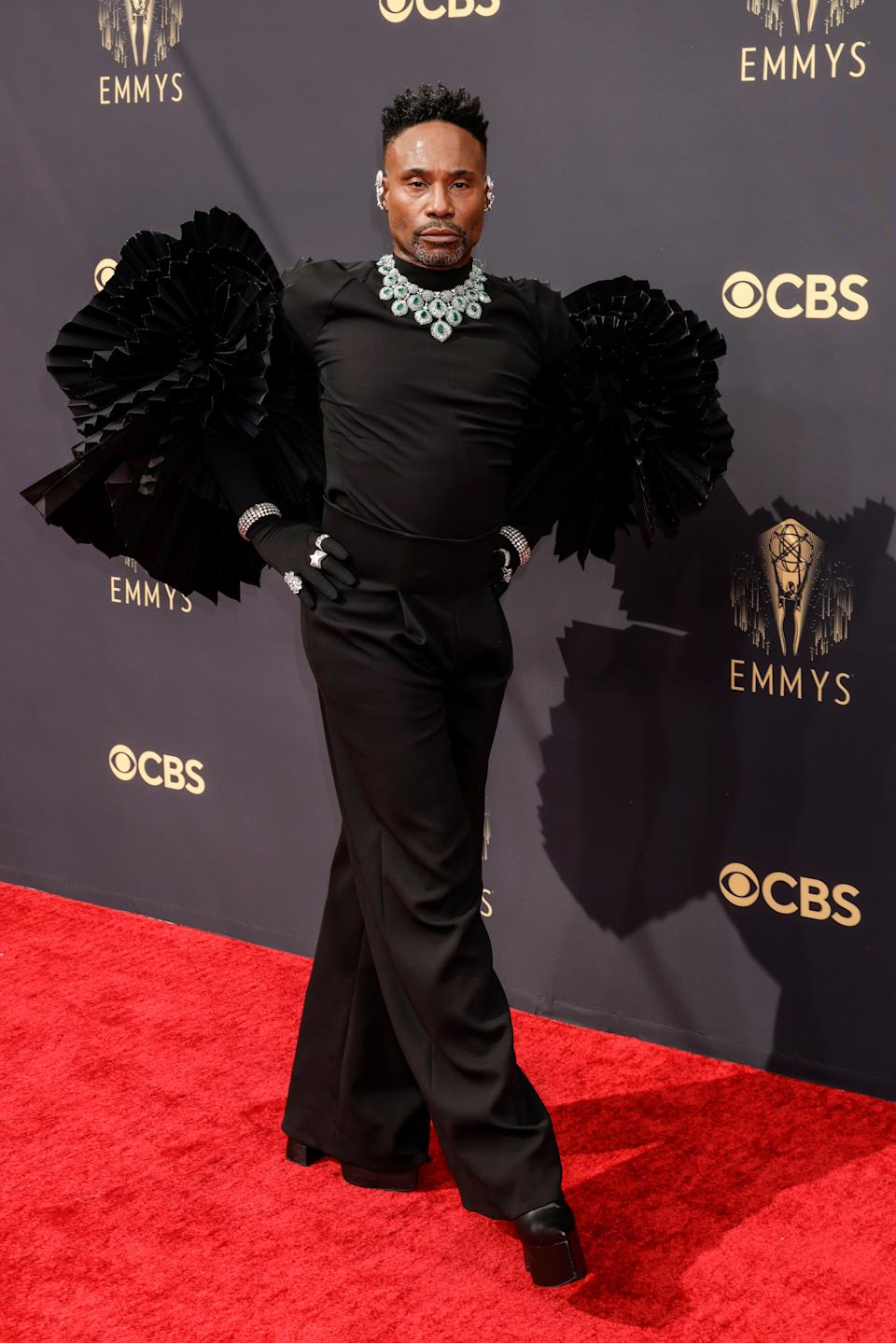 """Billy Porter in Ashi Studio<span class=""""copyright"""">Getty Images</span>"""