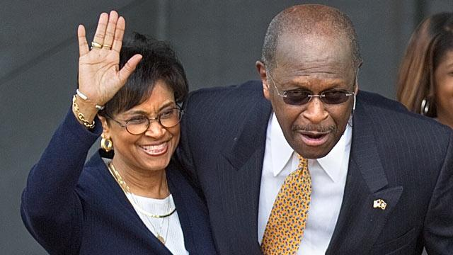 Herman Cain Train: Will it Make Final Stop on Saturday?