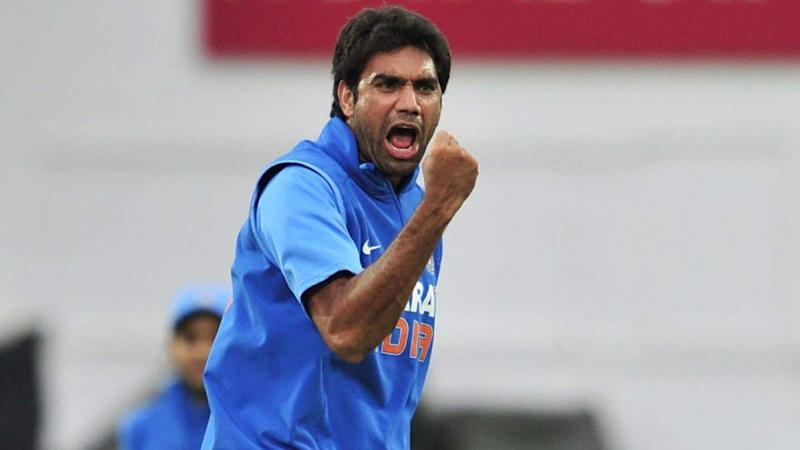 Munaf Patel among overseas players for Lanka Premier League auction