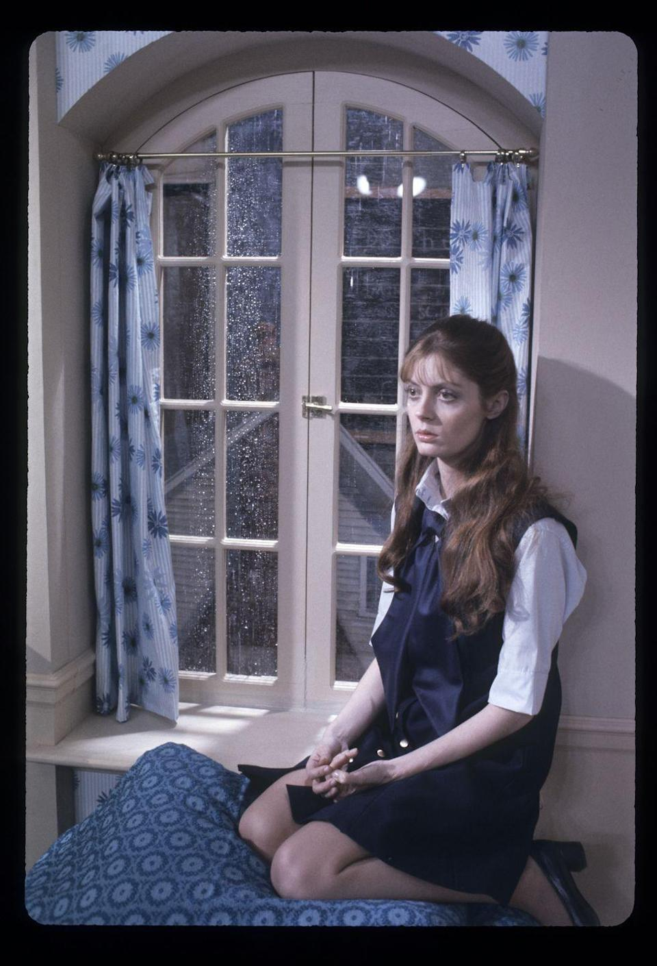 <p>One of Susan's first listed roles was as Patrice on <em>Another World </em>in 1971.</p>