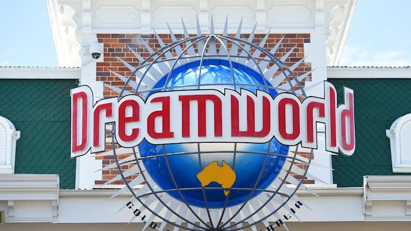 DREAMWORLD ACCIDENT GOLD COAST