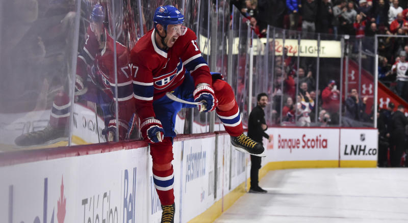 Washington added some offensive depth to their squad after Ilya Kovalchuk reignited his season in Montreal. (Photo by Minas Panagiotakis/Getty Images)