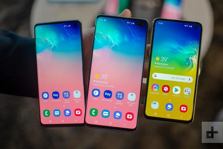Samsung Galaxy S10, S10 Plus, S10 5G, and S10e: Everything you need