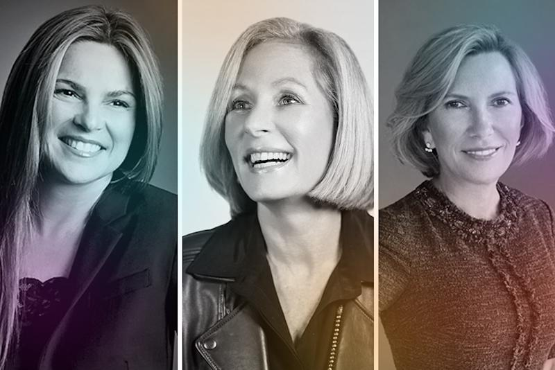 8a6fd0560f7e6 8 Game-Changing Female Shoe Execs You Need to Know Now — and Their Best  Advice for Women in Business