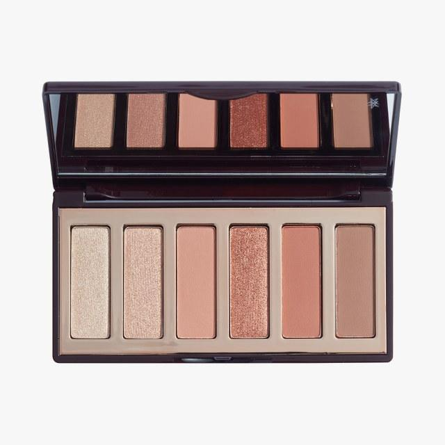 Charlotte Tilbury Easy Portable Pocket Sized Eye Palette, $55 Buy it now