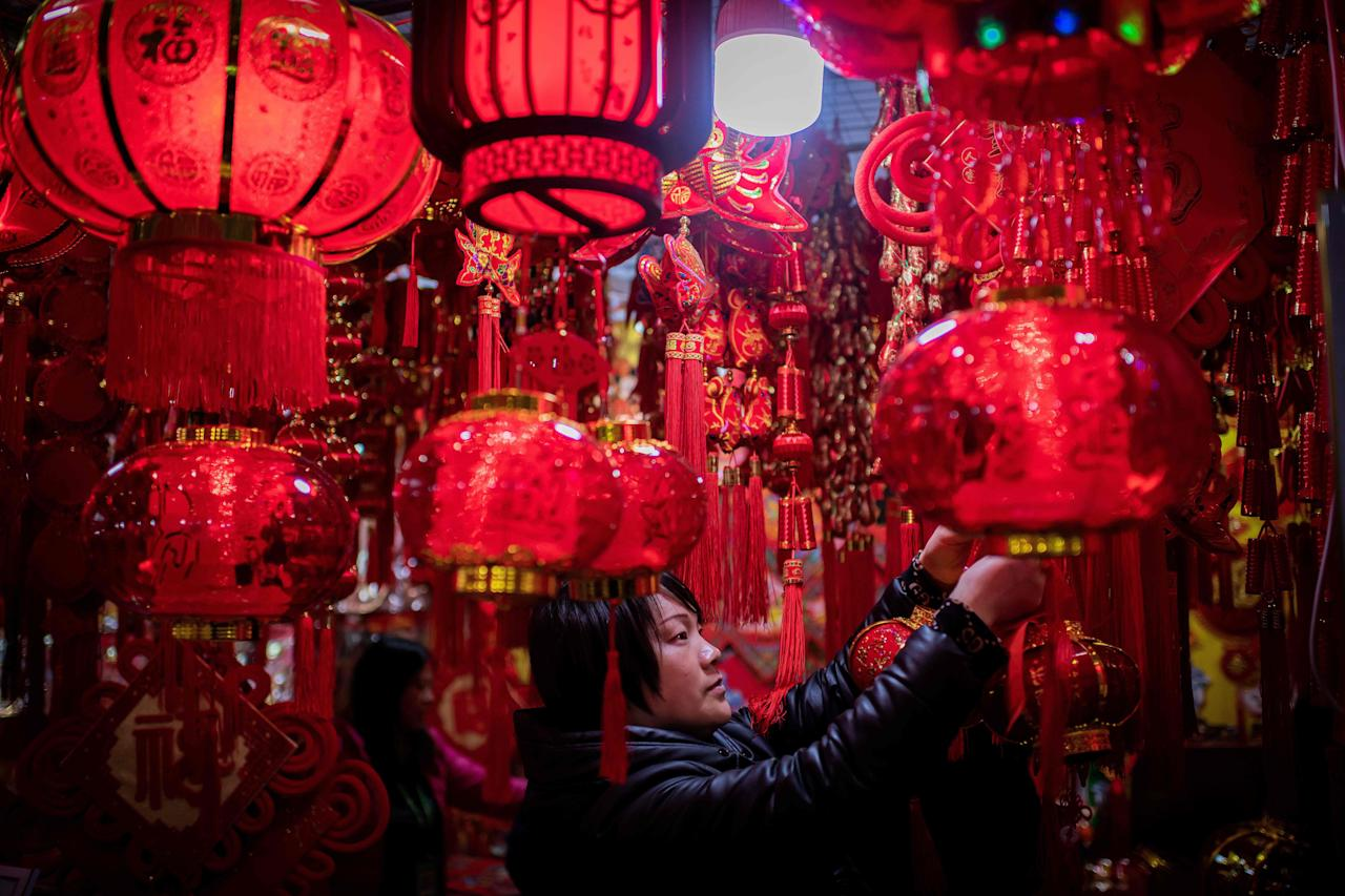 Lunar New Year 2020: What are the traditions, and which Asian cultures celebrate it?