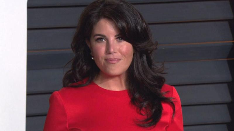 Town & Country apologizes to Monica Lewinsky over invite