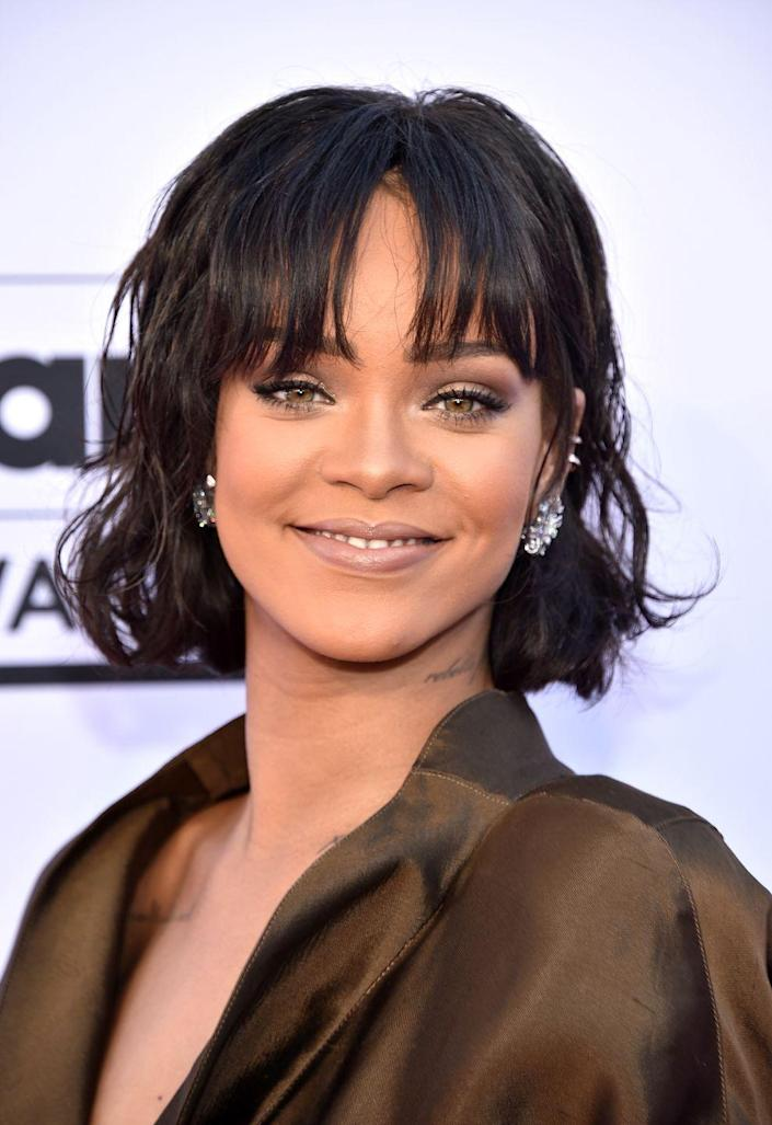 <p>Sure, the bob has come and gone over the years, but the messiness of the cut circa 2016 made it feel fresh again. Not to mention it was much more practical for everyday wear. </p>