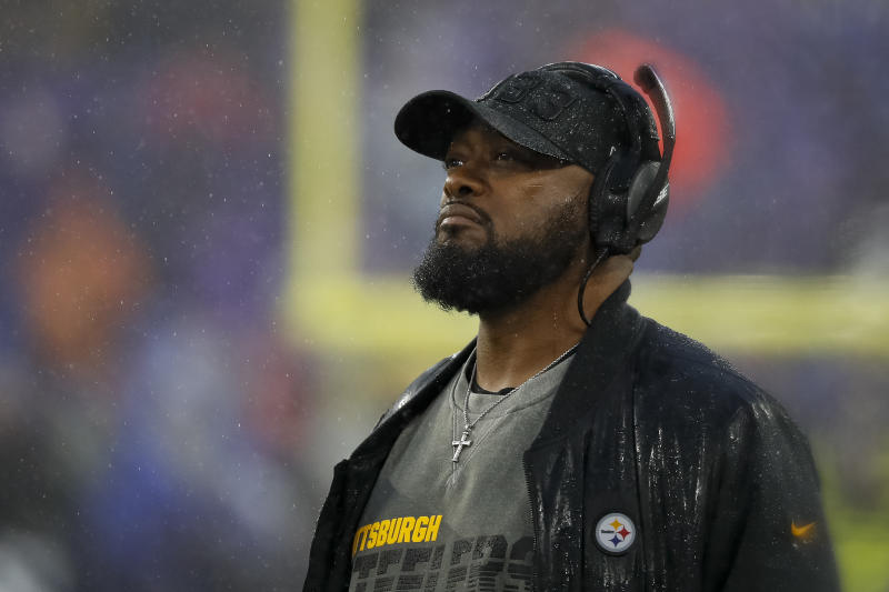 "In the spirit of ""competitive fairness,"" Steelers coach Mike Tomlin wants the league to reopen all facilities at the same time amid the coronavirus pandemic."