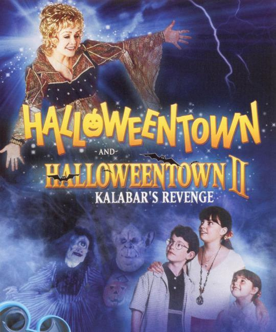 <p>Director Mary Lambert (<i>Pet Sematary</i>) brings us this frightening tale of Debbie Reynolds terrorizing the children of Halloweentown by attempting to befriend them.<br><br><i>(Credit: Disney Channel)</i> </p>