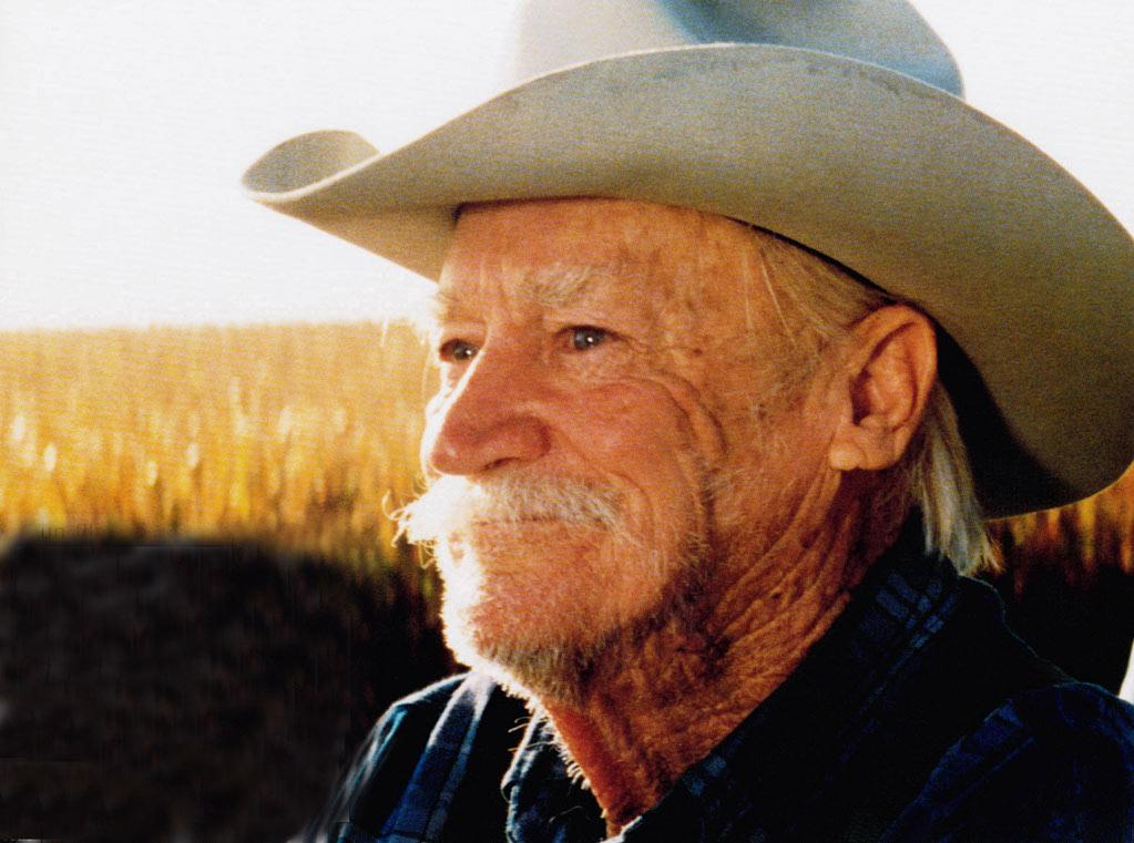 "Best Actor Nominee - Richard Farnsworth, 79, ""The Straight Story"""