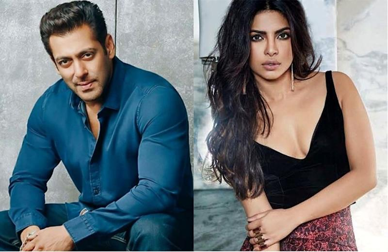Was Salman Khan Upset With Priyanka Chopra for Picking Sky Is Pink Over Bharat?