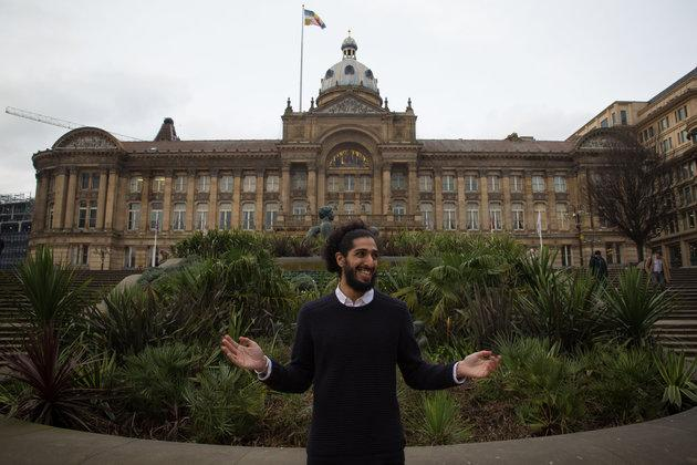 """It's like Prime Minister's Questions but no one is watching,"" is how Sunny Sangha describes meetings of the Birmingham politicians that his campaign wants to replace."