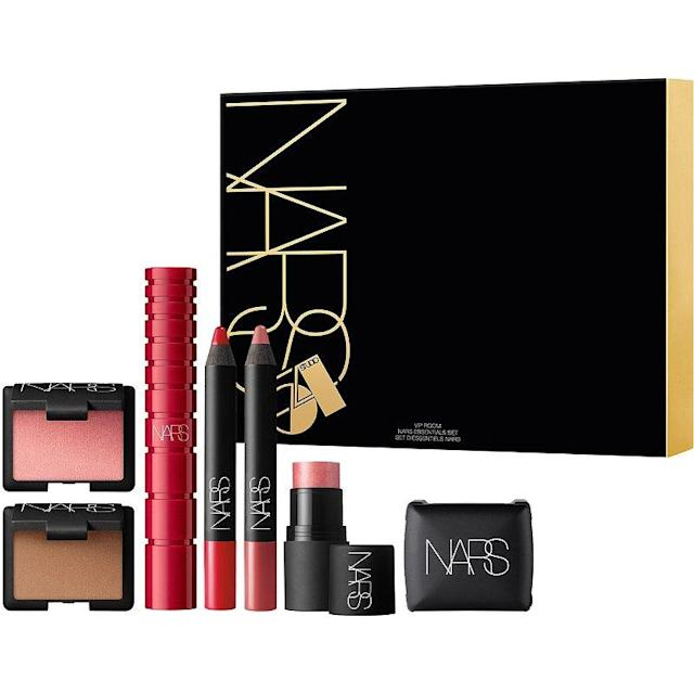 NARS VIP Room Essentials gift set