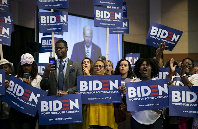 "(Bloomberg) -- Joe Biden kicks off the most high-stakes week of his campaign so far, as he heads into the first Democratic debate with the opportunity to solidify his front-runner status — or jeopardize it with a gaffe, an inappropriate joke or a tone-deaf comment.The former vice president doesn't need to win the debate, he just needs not to lose, as his 19 rivals seek to break out of the unprecedentedly large Democratic field by taking him on. And he has given them plenty of ammunition with recent unforced errors such as comments about his civil relationships with segregationist senators in the 1970s and his flip-flop on federal abortion funding.""The biggest risk and peril for Biden is Joe Biden,"" said Mary Anne Marsh, a Democratic consultant based in Boston. ""He has a proclivity for making mistakes, for not apologizing for them, and then oftentimes not explaining his positions on things.""Biden, 76, benefits from high name recognition, strong relationships with party leaders and a perception that he's the most ""electable"" Democrat to put up against President Donald Trump, 73. Until now, he has largely been able to stay above the fray, keeping a low-key campaign schedule with sparse events and press interviews. The debates — Biden's first since 2012 — are his chance to show the country he has the gravitas his opponents lack.But the event follows the toughest stretch for Biden since he started his campaign in April. His remarks about working alongside segregationist lawmakers in the Senate set off several days of attacks from activists and rivals, including Senators Kamala Harris and Cory Booker, the two major black candidates in the race.Biden had dismissed Booker's demands for an apology, and had instead asked the New Jersey senator to apologize to him. Asked this weekend whether the two candidates needed to ""bury the hatchet,"" Booker said: ""There is no hatchet."" The issue, however, could carry over to the debates.""I have a lot of respect and gratitude for the vice president and I want folks to know I have nothing to apologize for when it comes to speaking truth to power, and he's a powerful person,"" Booker told reporters at a gathering of Democratic candidates in South Carolina on Saturday.The televised debates on NBC, MSNBC and Telemundo feature 20 Democratic candidates split into groups of 10 on Wednesday and Thursday. Each night will include a mix of top-tier and lower-polling contenders. Biden will appear on Thursday along with Harris and Senator Bernie Sanders and Mayor Pete Buttigieg. The first night will match Senator Elizabeth Warren against former Representative Beto O'Rourke, Booker and Senator Amy Klobuchar.Biden's team is anticipating attacks at the debate. A campaign adviser said other candidates are looking for a breakout moment, but he suggested that Biden doesn't plan to engage because voters know who he is. The adviser, who discussed strategy on condition of anonymity, said the candidate plans to contrast attacks with a positive message about steady and ethical leadership and by emphasizing the stakes of the election as a battle for the country's soul.On Monday, Biden touted his immigration policies in an op-ed published in the Miami Herald. Biden also bashed Trump's"
