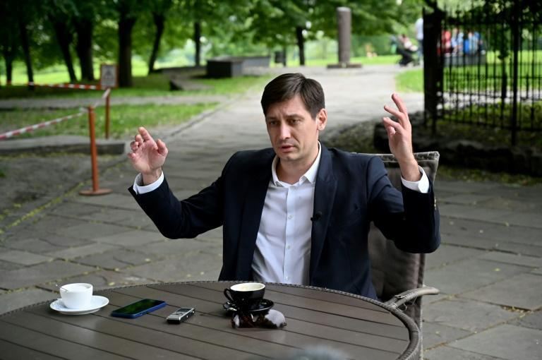 Gudkov says the Kremlin expects protests to erupt following a vote in September, which he believes Kremlin-linked parties will win despite widespread discontent
