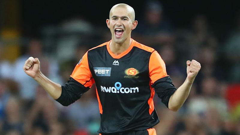 New year brings change of fortunes for Scorchers as Brisbane are swept aside