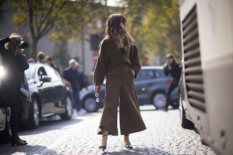 Miroslava Duma: How a Street Style Star Ended Up in the Mueller Report