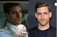 <p>Jackson-Cohen is also a <em>Hill House</em> alum, having played Luke Crain in <em>The Haunting of...</em>'s first season; fans may also recognize him from <em>The Invisible Man </em>and <em>Mr Selfridge</em>. In <em>Bly Manor</em>, the actor appears as Peter Quint, a onetime assistant to Henry Wingrave.</p>