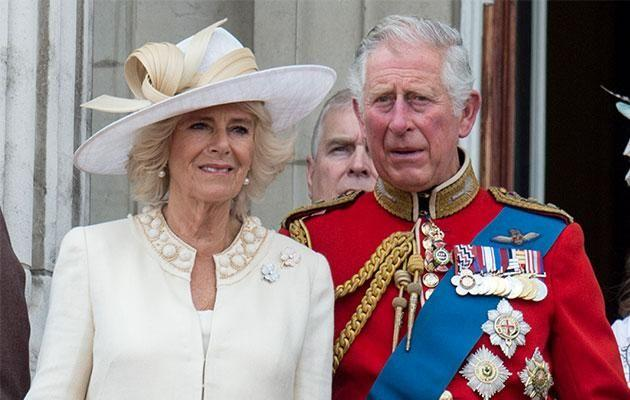 Experts argue Camilla and Charles aren't legally married. Photo: Getty