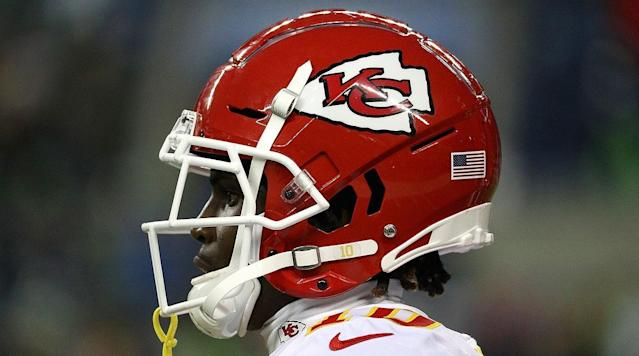 Tyreek Hill's Verbal Threat Should Have Warranted an NFL Suspension