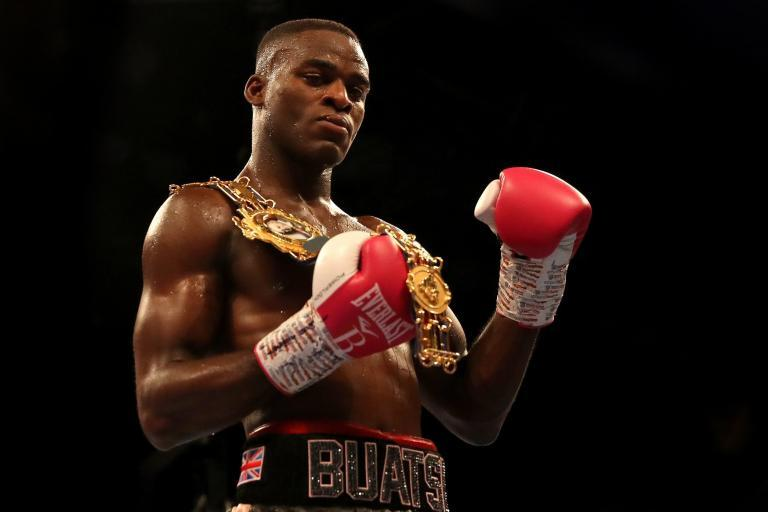 Joshua Buatsi is truly special despite resisting glitzy tricks in favour of old fashioned ways