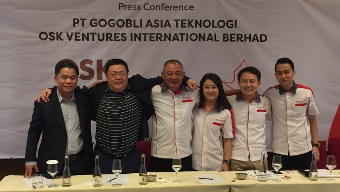 Herbal products marketplace Gogobli launches in Indonesia, raises pre-Series A round