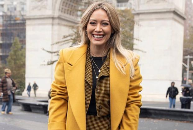 Hilary Duff Announces 'Lizzie McGuire' Reboot Is Officially Done - Here's Why