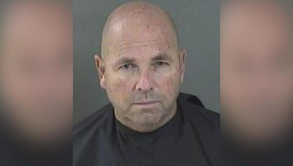 The 59-year-old abused the youngster twice — the other time, when he drove her to and from a birthday party.
