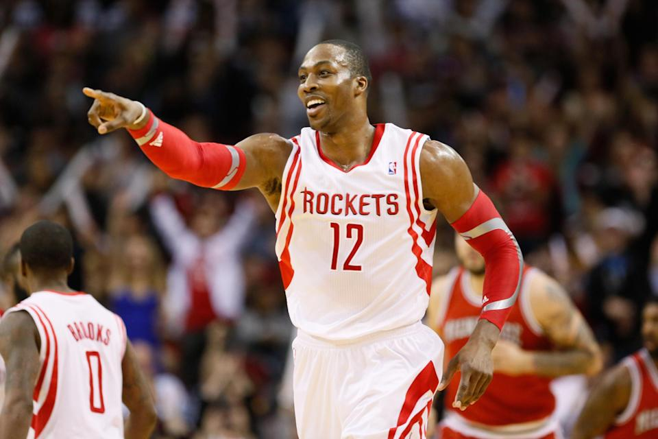 Dwight Howard returning to USA Basketball