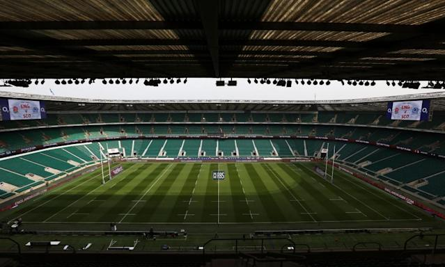 """<span class=""""element-image__caption"""">The Celtic unions want Twickenham to take more of a lead and echo New Zealand's paean to the primacy of international rugby.</span> <span class=""""element-image__credit"""">Photograph: Steve Bardens/The RFU via Getty Images</span>"""