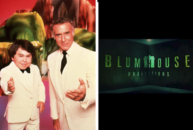 Blumhouse and Sony's 'Fantasy Island' Horror Pic Sets 2020