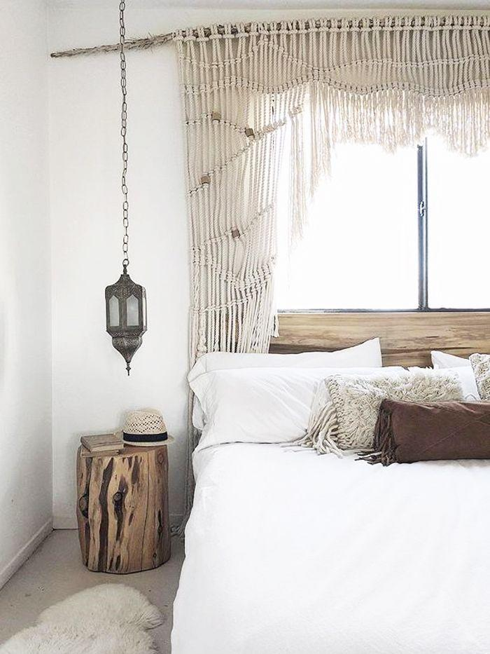 Nina Holst of Stylizimo Blog shares her dreamy Air BnB.
