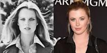 <p>After finding success as a model, at 23 years old Kim Basinger started pursuing a career in acting (she eventually starred in <em>L.A. Confidential </em>and <em>Batman</em>). Her daughter, Ireland, with ex-husband Alec Baldwin is a highly sought-after model.</p>