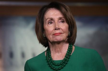 U.S. House will hold off on vote to authorize impeachment probe: Pelosi