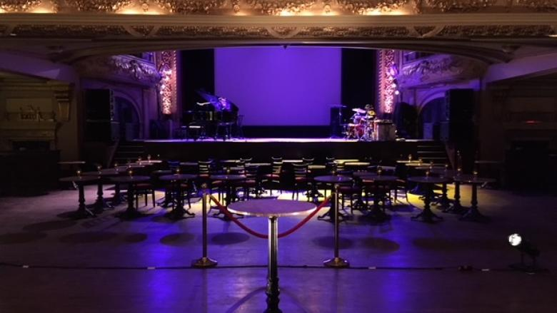 A sneak peek: Rialto Theatre transformed into a museum of original art, live performances